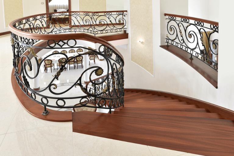 Balustrada-Eleganta-Fier-si-Lemn-AlcoGroup-1