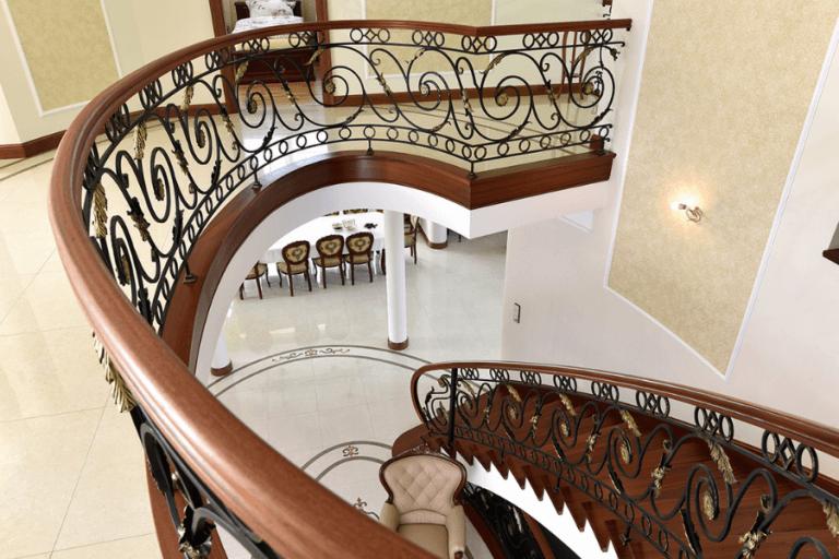 Balustrada-Eleganta-Fier-si-Lemn-AlcoGroup-3