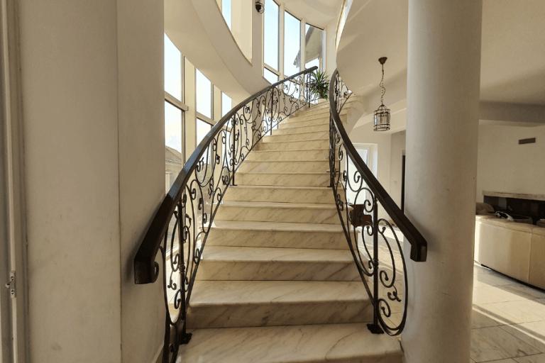 Balustrada-Fier-Forjat-AlcoGroup