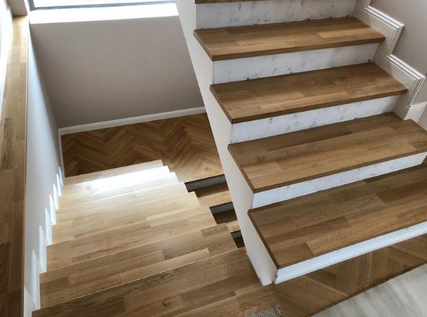 Trepte din lemn - AlcoGroup (2)