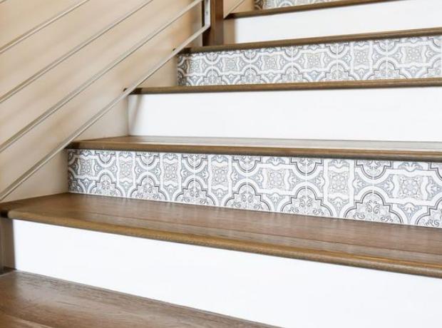 Trepte din lemn - AlcoGroup