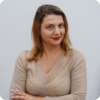 Cristinela Stanciu