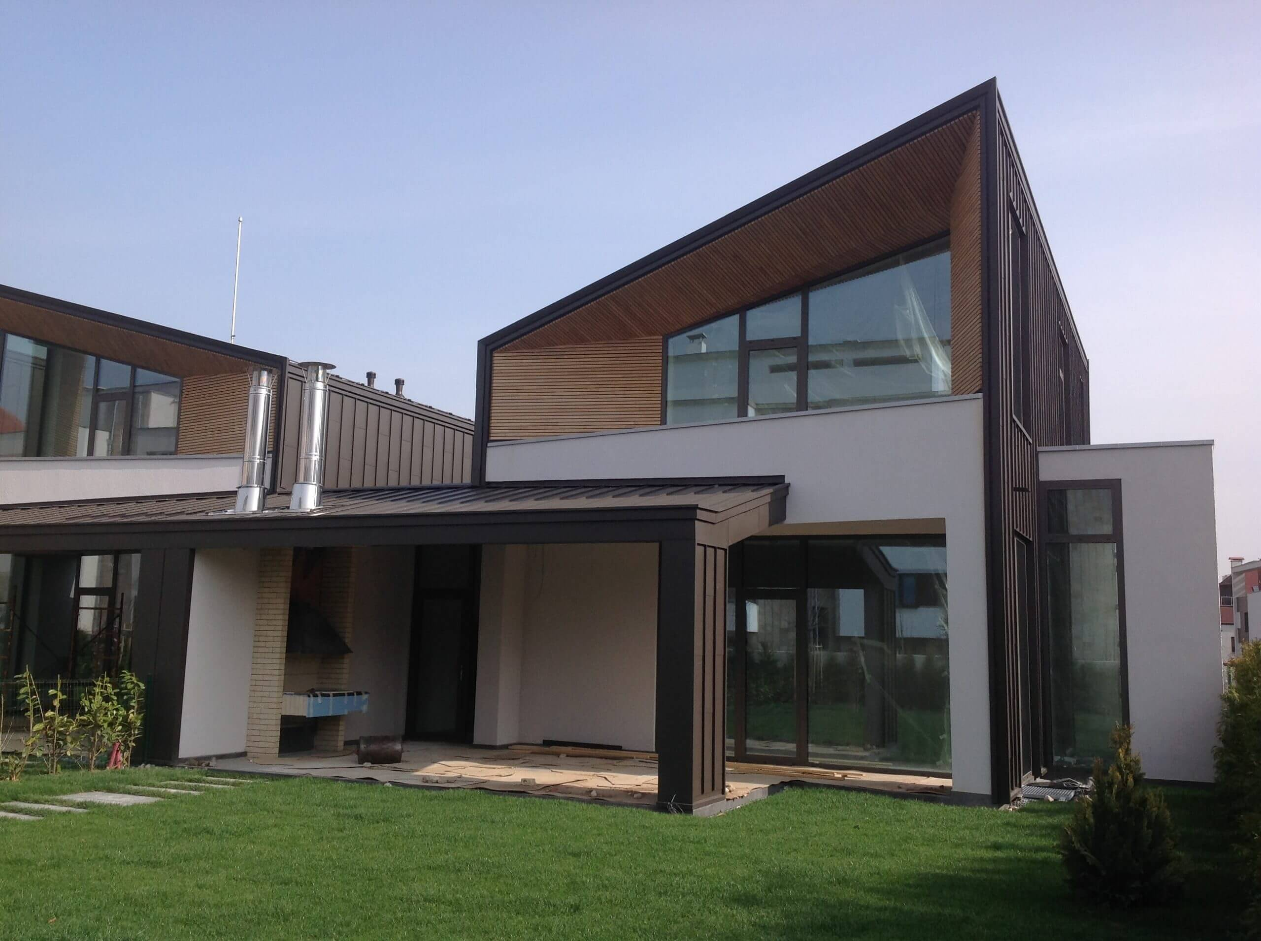 tamplarie aluminiu pentru case